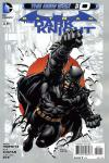 Batman: The Dark Knight Comic Books. Batman: The Dark Knight Comics.