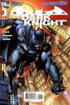 Batman: The Dark Knight comic books