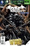 Batman: The Dark Knight #13 comic books for sale