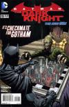 Batman: The Dark Knight #15 comic books for sale