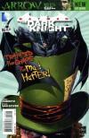 Batman: The Dark Knight #16 comic books for sale