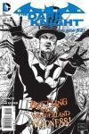 Batman: The Dark Knight #17 comic books for sale