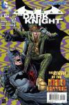 Batman: The Dark Knight #18 comic books for sale
