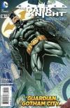 Batman: The Dark Knight #19 comic books for sale