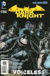 Batman: The Dark Knight #26 comic books for sale