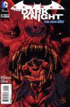 Batman: The Dark Knight #29 comic books for sale