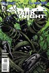 Batman: The Dark Knight #4 comic books for sale