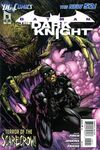 Batman: The Dark Knight #5 comic books for sale