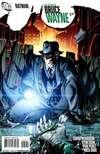 Batman: The Return of Bruce Wayne #5 comic books for sale