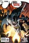 Batman: The Return of Bruce Wayne #6 comic books for sale