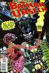 Batman: Unseen #2 comic books for sale
