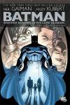 Batman: Whatever Happened to the Caped Crusader? comic books