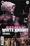 Batman: White Knight #5 comic books for sale