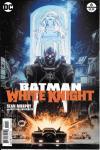 Batman: White Knight #6 comic books for sale
