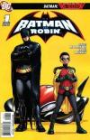 Batman and Robin # comic book complete sets Batman and Robin # comic books