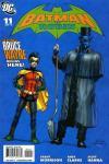 Batman and Robin #11 comic books for sale