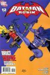 Batman and Robin #12 comic books for sale