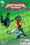Batman and Robin #13 comic books for sale
