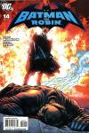 Batman and Robin #14 comic books for sale