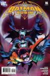 Batman and Robin #16 comic books for sale