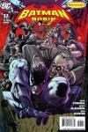 Batman and Robin #17 comic books for sale