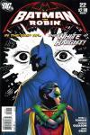 Batman and Robin #22 comic books for sale