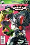 Batman and Robin #24 comic books for sale