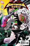 Batman and Robin #25 comic books for sale