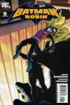 Batman and Robin #9 comic books for sale