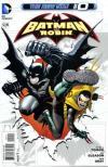 Batman and Robin Comic Books. Batman and Robin Comics.