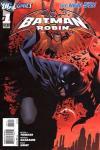 Batman and Robin #1 comic books for sale