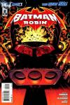 Batman and Robin #2 comic books for sale