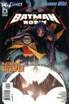 Batman and Robin #5 comic books for sale