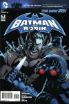 Batman and Robin #7 comic books for sale