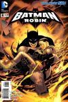 Batman and Robin #8 comic books for sale