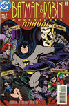 Batman and Robin Adventures #2 comic books for sale