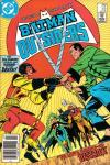 Batman and the Outsiders #12 Comic Books - Covers, Scans, Photos  in Batman and the Outsiders Comic Books - Covers, Scans, Gallery