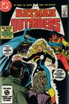 Batman and the Outsiders #16 comic books for sale