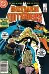Batman and the Outsiders #16 Comic Books - Covers, Scans, Photos  in Batman and the Outsiders Comic Books - Covers, Scans, Gallery