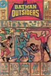 Batman and the Outsiders #17 comic books for sale