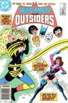 Batman and the Outsiders #20 Comic Books - Covers, Scans, Photos  in Batman and the Outsiders Comic Books - Covers, Scans, Gallery