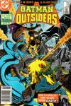 Batman and the Outsiders #22 Comic Books - Covers, Scans, Photos  in Batman and the Outsiders Comic Books - Covers, Scans, Gallery