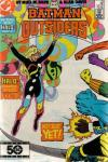 Batman and the Outsiders #23 comic books for sale