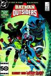 Batman and the Outsiders #29 comic books for sale