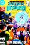 Batman and the Outsiders #30 comic books for sale