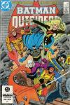 Batman and the Outsiders #7 comic books for sale