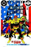 Batman and the Outsiders #1 comic books for sale