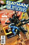 Batman and the Outsiders #14 comic books for sale