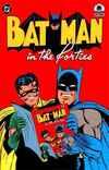 Batman in the Forties comic books