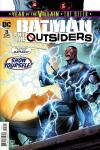 Batman & the Outsiders #3 comic books for sale